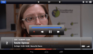 Screenshots auna Swizz Soundpad Mediacenter (3)