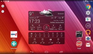 Screenshots auna Swizz Soundpad Mediacenter (9)