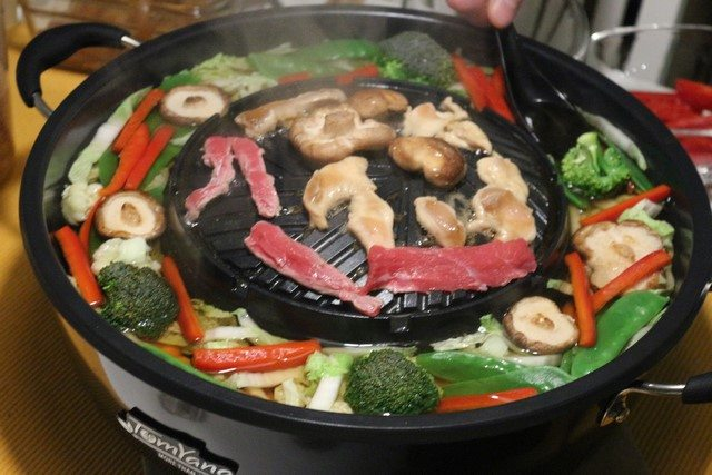 TomYang BBQ im Test
