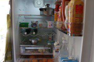 Kühlschrank Gefrierschrank Kombination : Hoover hdcf 184 ad 1 kühl gefrier kombination im test