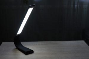 1byone LED-Tischleuchte (28)