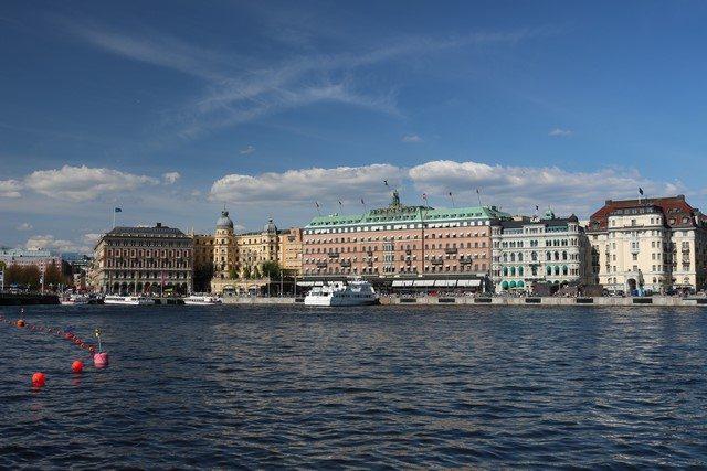 Städtetrip nach Stockholm im Ibis Styles Järva & mit dem Stockholm Pass