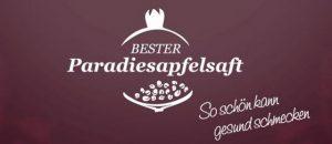 Bloggeraktion BESTER Paradiesapfelsaft (2)