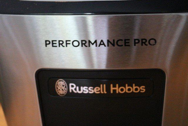 Russell Hobbs Performance Pro Standmixer im Test