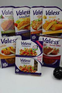 Valess vegetarischer Genuss auf Milchbasis (1)