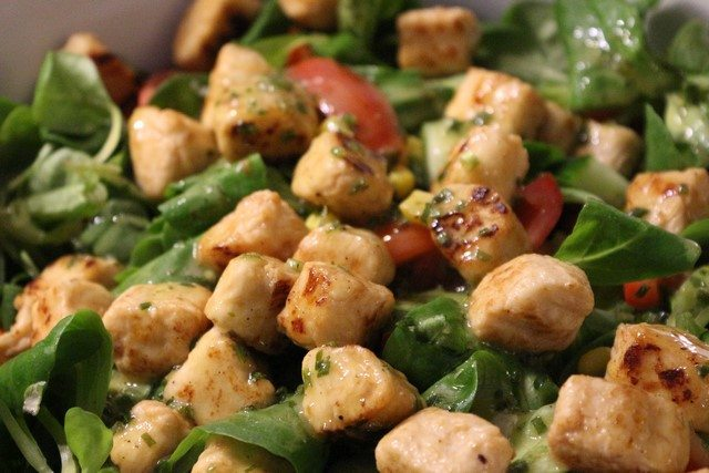 Valess - Die vegetarische Alternative zu Fleisch im Test