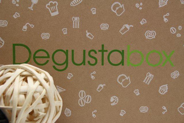 Degustabox Juli 2016 vorgestellt