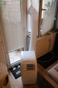KLARSTEIN Metrobreeze Rom Klimaanlage (31)