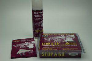 Marder Stop&Go Marderabwehrgerät (1)