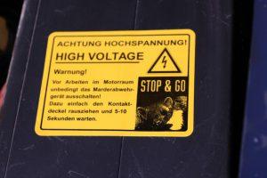 Marder Stop&Go Marderabwehrgerät (20)