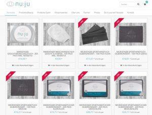 nuju Produkte 1