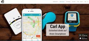 CARL App 1