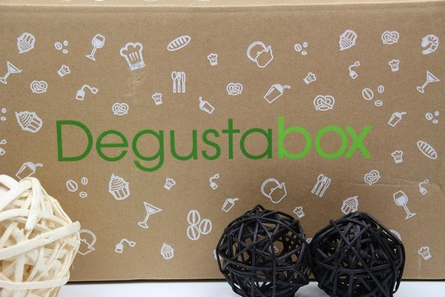 Degustabox August 2016 vorgestellt