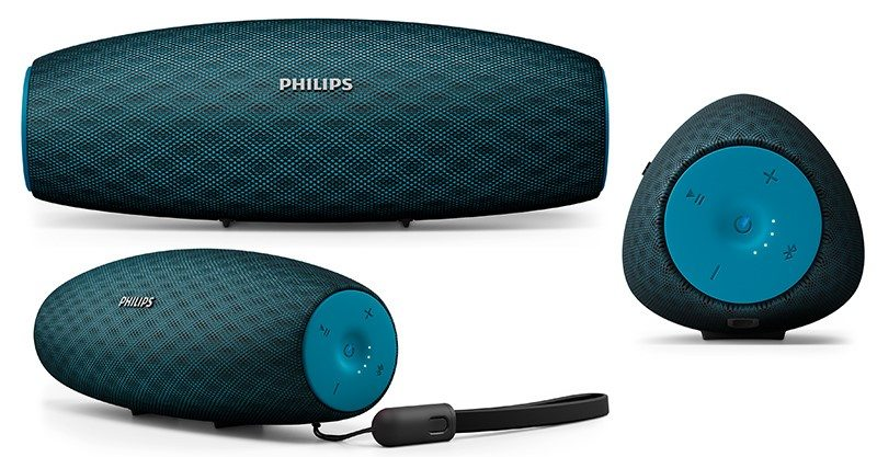 philips everplay bluetooth lautsprecher im test. Black Bedroom Furniture Sets. Home Design Ideas