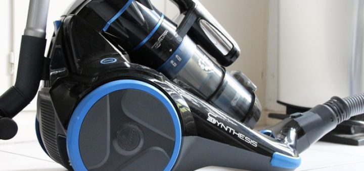 HOOVER SYNTHESIS Staubsauger im Test