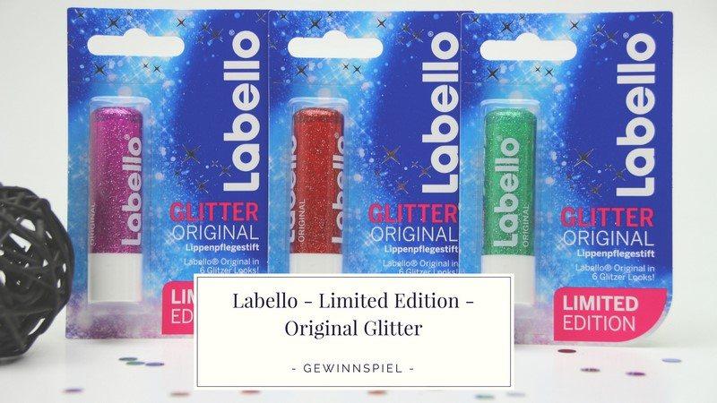 Labello Limited Edition
