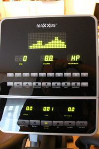 MAXXUS Crosstrainer CX 10.0 (33)