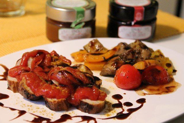 RI-FO Balsamico Saucen im Test