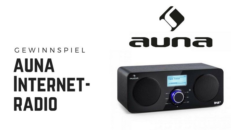auna Worldwide Stereo Internet-Radio im Test
