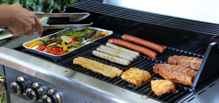 BBQ Chief 8.0 Gasgrill by MAXXUS im Test