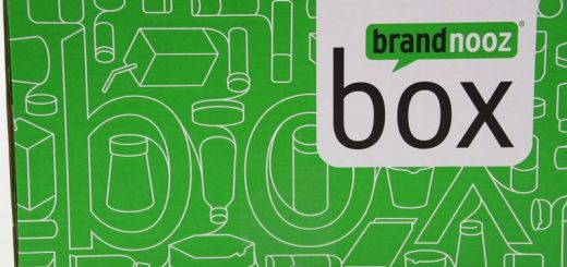 brandnooz Box September 2016 vorgestellt