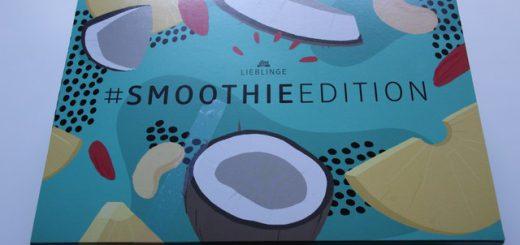 dm Lieblinge SmoothieEdition vorgestellt