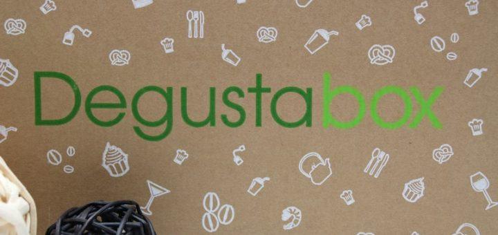 Degustabox Oktober 2016 vorgestellt