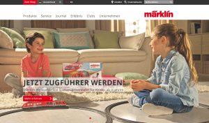 maerklin-startseite
