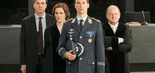"""""""Das Erste"""": Verfilmung von Ferdinand von Schirachs Theaterstück """"Terror - Ihr Urteil"""" mit Zuschauerabstimmung"""