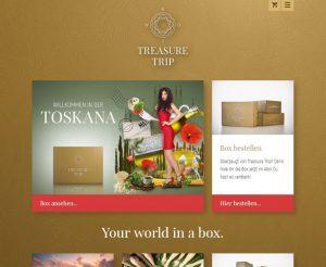 treasure-trip-startseite
