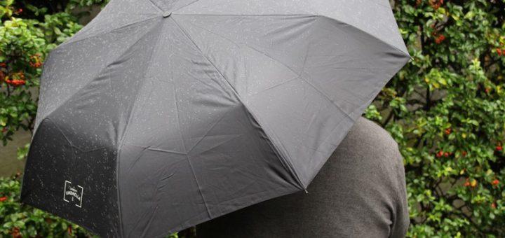 Urban Umbrella Regenschirm im Test