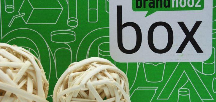 brandnooz Box Oktober 2016 vorgestellt