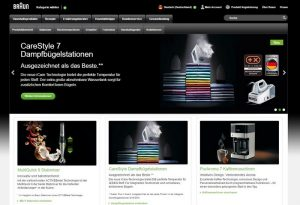 braun-website