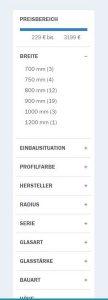 duschmeister-filter