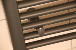 Elektrischer Handtuchheizkorper Von Hudson Reed Im Test