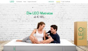 leo matratze im test produkttests von uns f r euch. Black Bedroom Furniture Sets. Home Design Ideas
