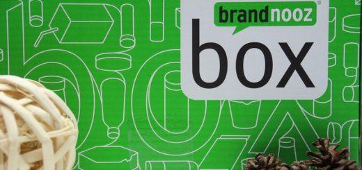 brandnooz Box November 2016 vorgestellt