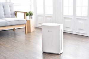 Kickstarter-Kampagne für innovativen Luftreiniger BRISE