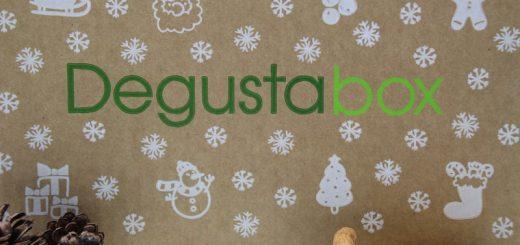 Degustabox November 2016 vorgestellt