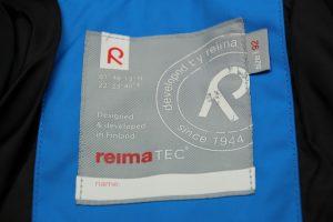 ReimaGO® Winterjacke Roxana & ReimaGO® Sensor im Test