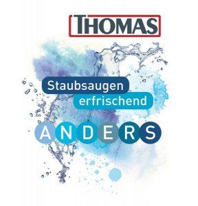 THOMAS BOXER Waschsauger im Test