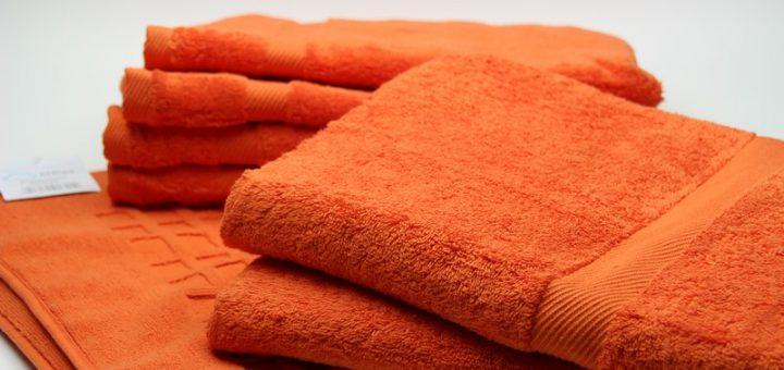 etérea Handtuchset von MAGITA.de im Test