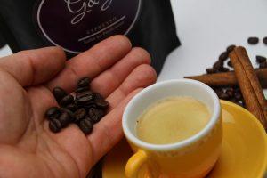 Premium-Kaffee aus der G&G Privatrösterei im Test