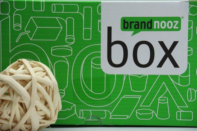 brandnooz Box Januar 2017 vorgestellt