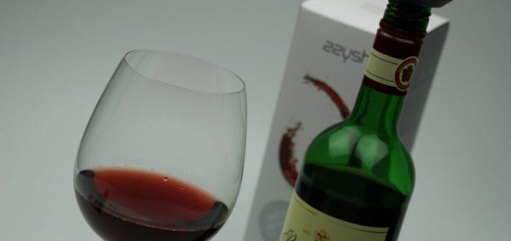 zzysh - Der innovative Flaschenverschluss im Test