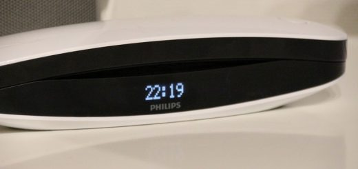 Philips Luceo Designtelefon im Test