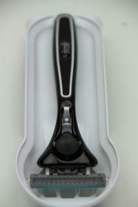 Wilkinson Sword Quattro Volks-Rasierer im Test