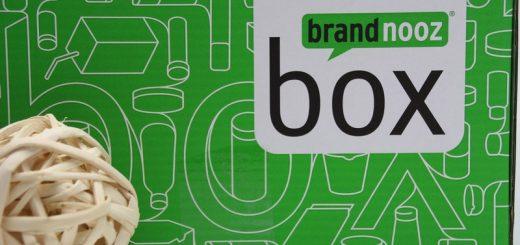 brandnooz Box Februar 2017 vorgestellt