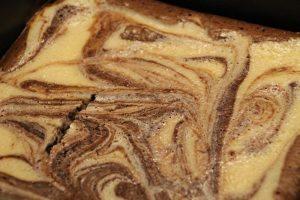 Rezept: Cheesecake-Brownie