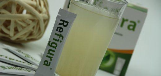 Refigura - natürlich Abnehmen ohne Hunger
